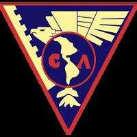 Escudo Club América 1938-1946