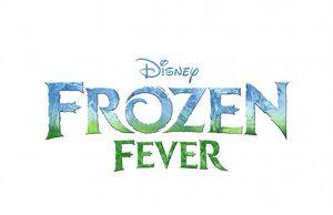 Frozen Fever Logo