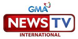 GNTV Int'l Secondary Logo