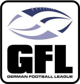German Football League (logo)