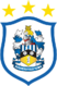 Huddersfield Town FC logo (simple)