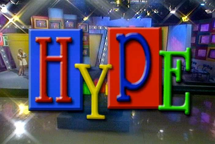 hype game show logopedia fandom powered by wikia
