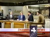KDFW Channel 4 News open - 1988