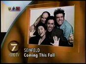 KIRO Seinfeld