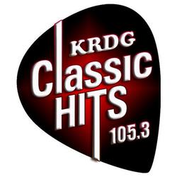 KRDG Classic Hits 105.3