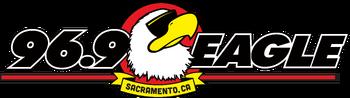 KSEG 96.9 The Eagle