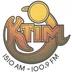 KTIM FM San Rafael 1979
