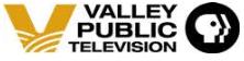 KVPT logo