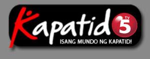 KapatidTV5 2013logo