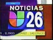 Kint noticias 26 package 1996