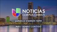 Koro noticias 28 corpus christi 10pm mas tiempo contigo promo 2019