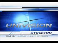 Kuvs univision stockton blue opening 2001