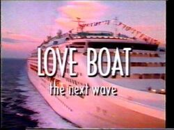 Love Boat screenshot
