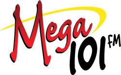 MEGA 101 KLOL