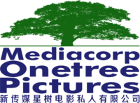 MediaCorp Onetree Pictures Logo (2017)