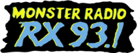 Monster Radio RX93.1 Manila