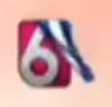 Mosca TV6 (El Salvador) - I2019