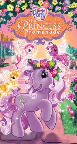 My Little Pony=Princess Promenade