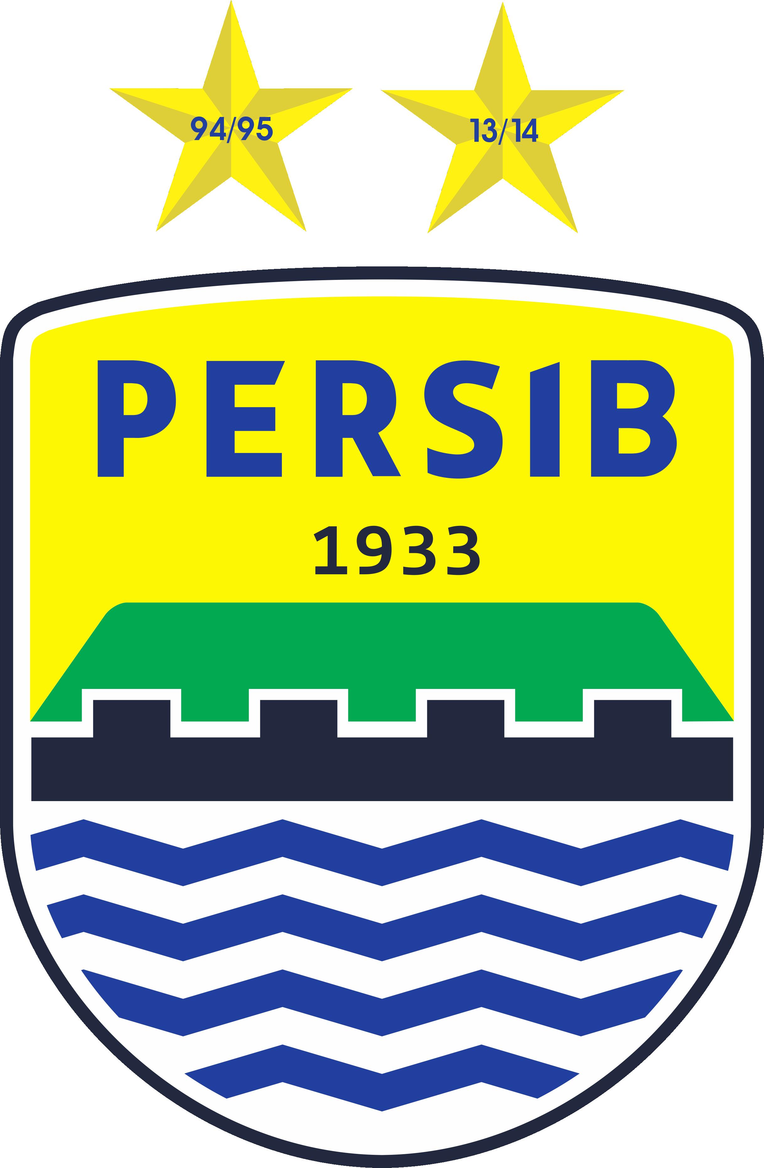 Persib Bandung | Logopedia | FANDOM powered by Wikia