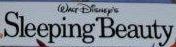 Sleeping Beauty 1993 logo