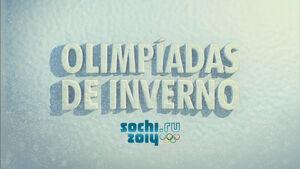 Sochi2014globo