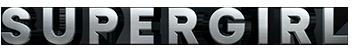 Supergirl TV logo