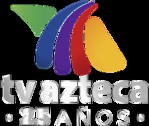 TV Azteca 25 años 2018 (2)