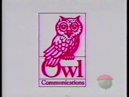 The 1976-1996 Owl logo