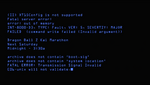 Toonami Intruder II DBZ Kai marathon show promo system reboot 2015