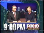 WALA 9pm News Promo 1996