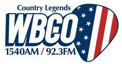 WBCO 1540 AM 92.3 FM