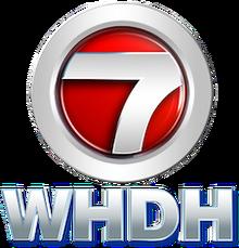 WHDH 7 logo