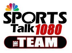 WHOO Sports Talk 1080 The Team