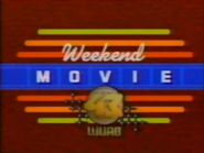 WUAB Channel 43 Weekend Movie 1