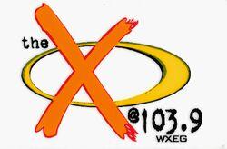 WXEG 103.9 The X