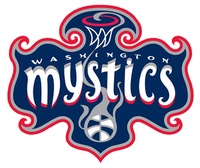 Washington Mystics 2011