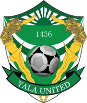 Yala United 2015