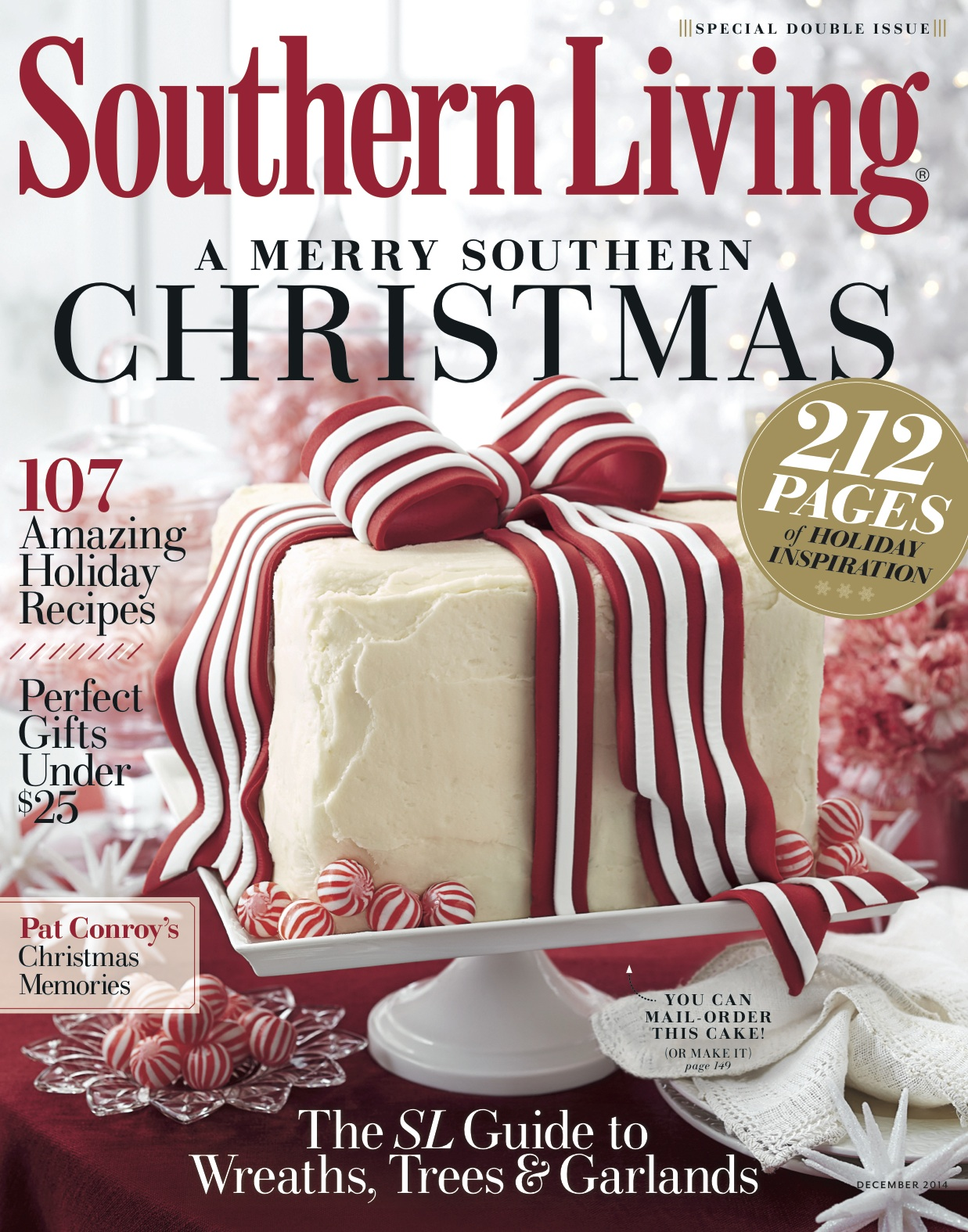 12 December Cover 2014