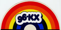 96KX WCKX 95.7