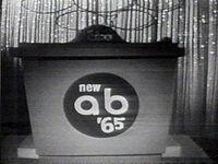 Abc americanbandstandset65