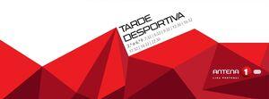 Antena 1 Tarde Desportiva 2014