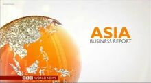 BBC Asia Business Report titles 2013