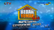 Bedah Rumah Baru Special 600 Episode