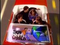 Boy Meets World 1996