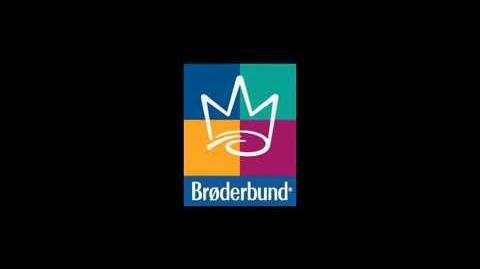 Broderbund Logo (1998-2000)
