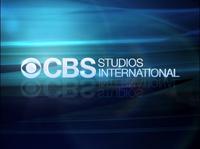 CBS Studios International 2009 4-3