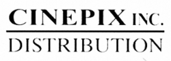 Cinepix Inc Distribution logo