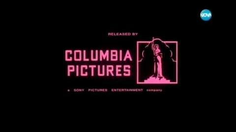 Columbia Pictures-Sony Pictures Television *with SPTI jingle* (2004)