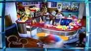 Disney Channel Sweden promo screen B