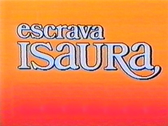 Escrava isaura 1984